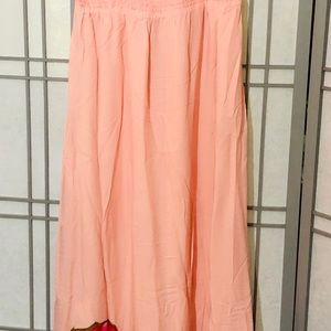 Tommy Bahama painted hibiscus maxi